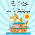 The Bible for Children - Audio icon