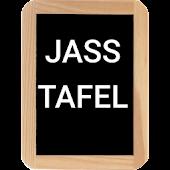 Jasstafel