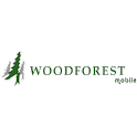 Woodforest Mobile Banking logo