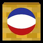 Retro Basketball icon
