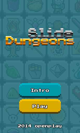 Slide Dungeons