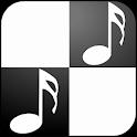 Игра на фортепиано плитки icon