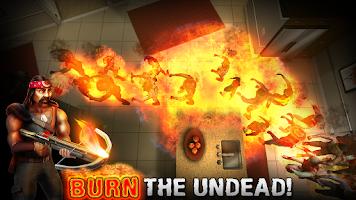 Screenshot of ReKillers : Zombie Defense
