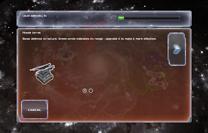 Planets Defense Screenshot 6