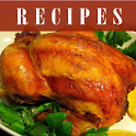 Chicken Recipes! icon