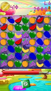 Candy Fruit Smash