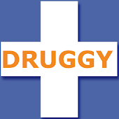 Druggy- Medical Drug Directory
