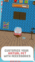 Screenshot of Peeg - Virtual Pet