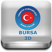 Bursa 3D