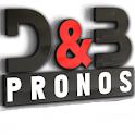 D&B Pronos icon