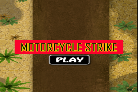 Motorcycle Strike