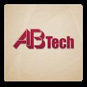 A-B Tech logo