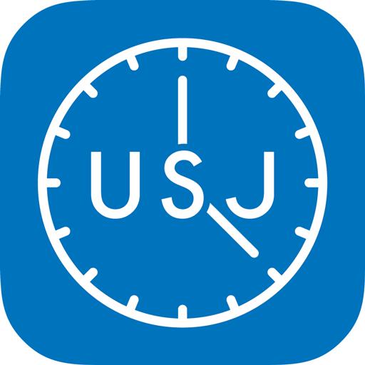 USJの待ち時間 旅遊 App LOGO-硬是要APP