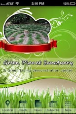 Green Planet Sanctuary Android Health & Fitness