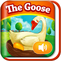 Goose that Laid Golden Eggs icon