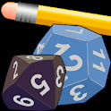 RPGenius: Character Sheets icon