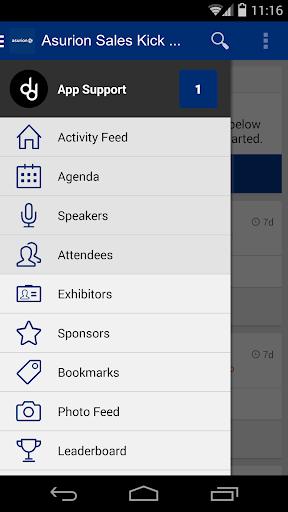 Asurion Sales Kick Off 2015 玩生產應用App免費 玩APPs