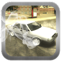 Car Drift 3D 2014 icon
