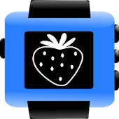 Productivity timer for Pebble