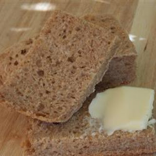 Milwaukee Rye Bread