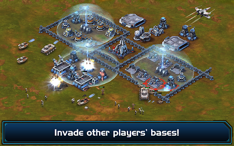 Star Wars: Commander v2.1.1