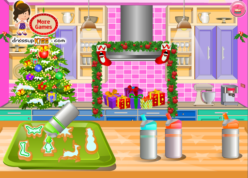 Christmas Cookies 2.2 screenshots 10