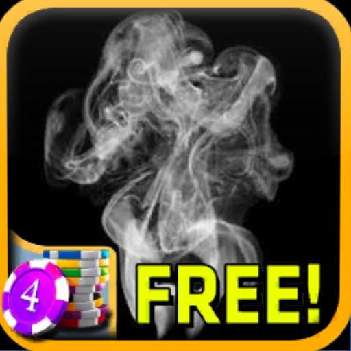 3D Smoke Slots - Free LOGO-APP點子