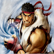 Street Fighter Live Wallpaper