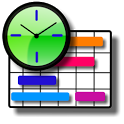 QuikPlan Lite Timetable icon