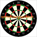World Darts News 2013 logo