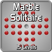 Marble Solitaire