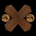 Oxo 3D logo