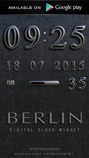 【免費個人化App】Next Launcher Theme Berlin-APP點子