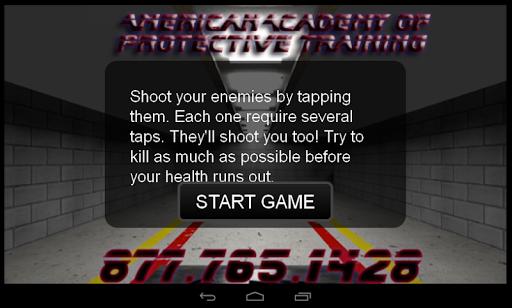Shoot em up bang bang