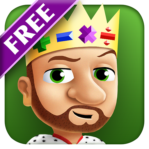 King of Math Junior - Free