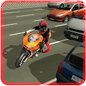 Unlimited Moto Racing icon
