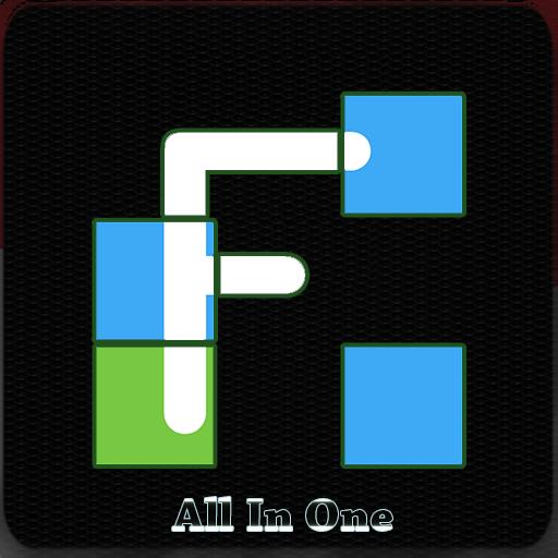AIO Fraction Converter