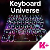 App Keyboard Universe APK for Windows Phone
