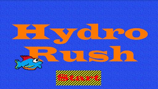 Hydro Rush
