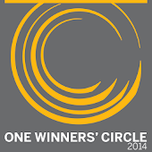 ONE Winners' Circle 2014