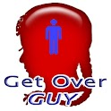How to Get Over a Guy logo