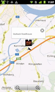 Outback Roadhouse- screenshot thumbnail