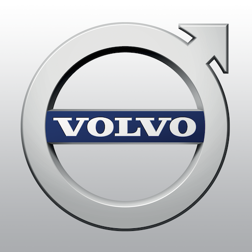 Volvo Design Guide LOGO-APP點子