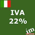 Iva al 22%