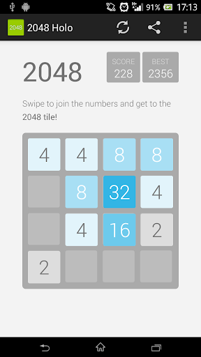 Number Tile Puzzle
