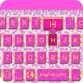 Luxury Theme_iKeyboard-emoji