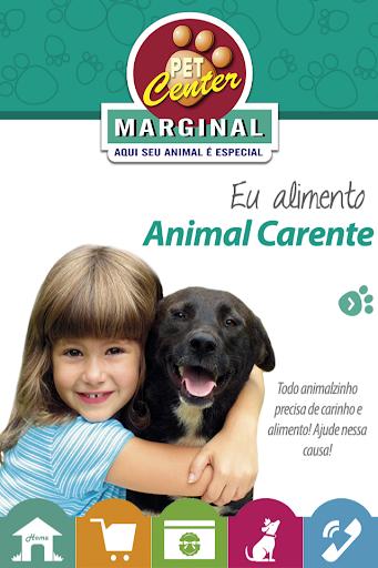 Pet Center Marginal