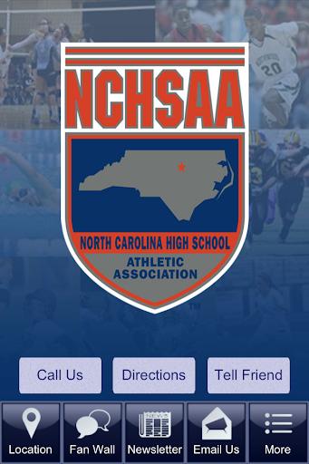 NCHSAA North Carolina