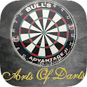 Arts of Darts icon