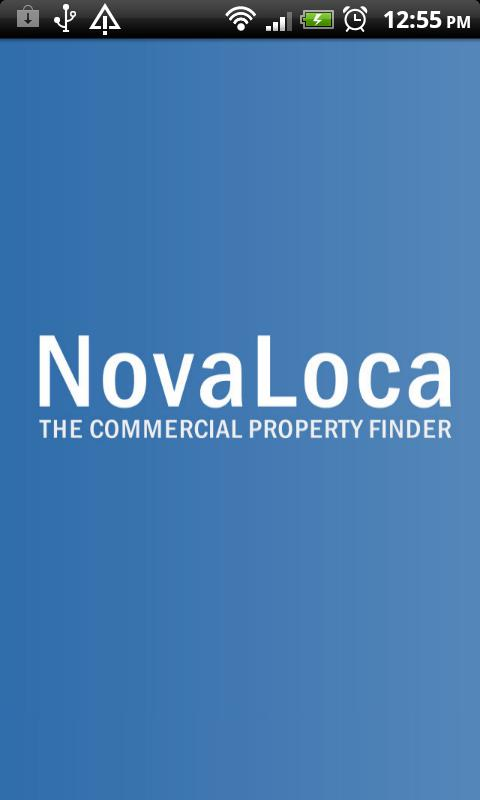 NovaLoca- screenshot